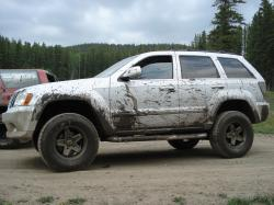 ford99_1979 2008 Jeep Grand Cherokee
