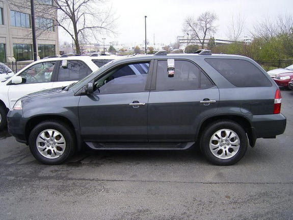 Another totallyrelaxedrl 2003 Acura MDX post... - 10600137