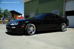 Corman99s 1994 Toyota Supra