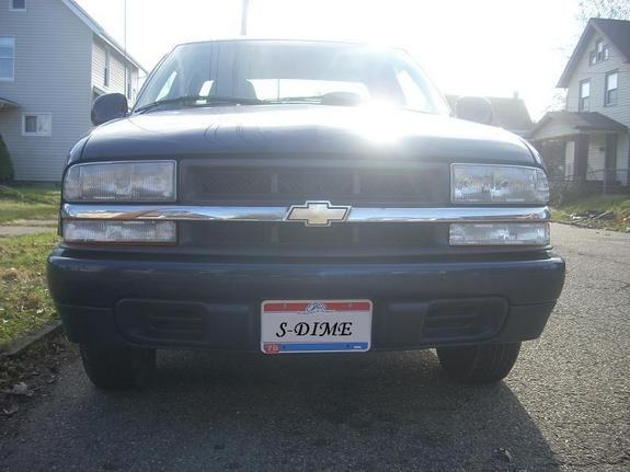 Another t4prizm96 1998 Chevrolet S10 Regular Cab post... - 10816036
