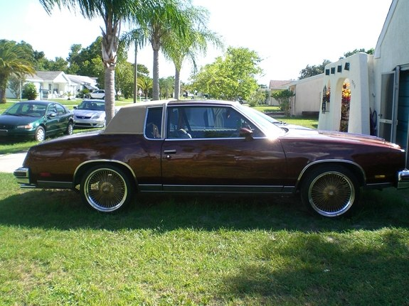 Another Kasgt 1978 Oldsmobile Cutlass Supreme Post5450209 By Kasgt