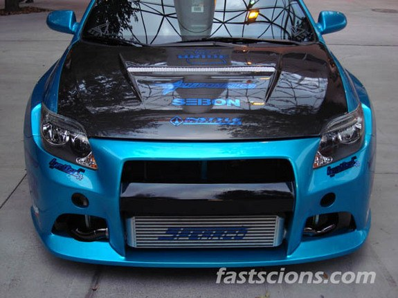 Fastscionsdotcom 2005 Scion Tc Specs Photos Modification Info At