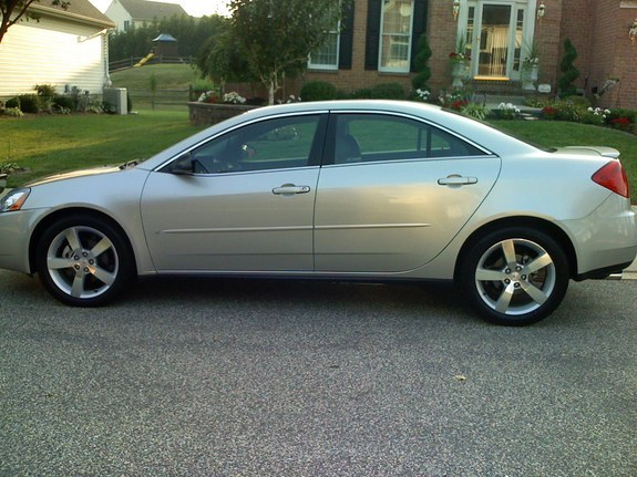 Another LeonG6gtp 2006 Pontiac G6 post... - 10601545
