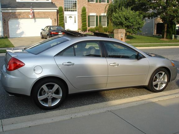 Another LeonG6gtp 2006 Pontiac G6 post... - 10601547