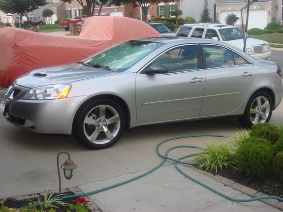 Another LeonG6gtp 2006 Pontiac G6 post... - 10601573
