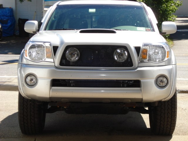 griffin407c 2005 Toyota Tacoma Xtra Cab