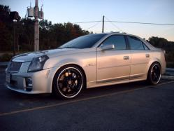 paspl162s 2005 Cadillac CTS