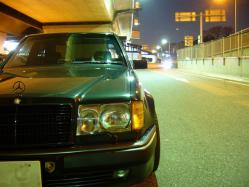 love_benzs 1992 Mercedes-Benz E-Class