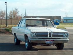 Mopar100 1967 Plymouth Valiant