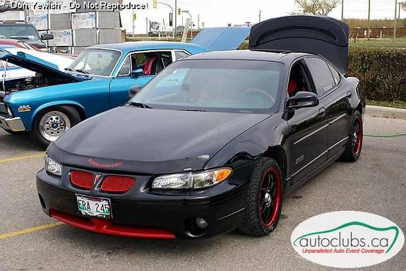 Another 1-hot-gtp 2001 Pontiac Grand Prix post... - 10639186