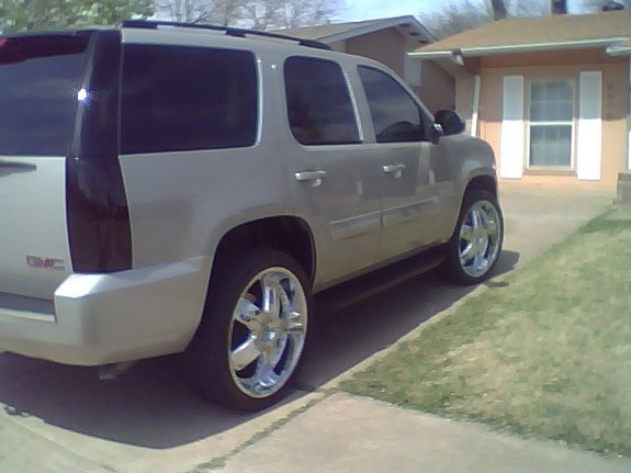 Another j_ramirez_11 2007 GMC Yukon post... - 10606429