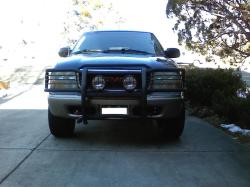 csu87s 1999 GMC Jimmy