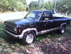 Sprucy26 1987 Ford Ranger Regular Cab