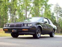 jdbouldins 1986 Buick Grand National