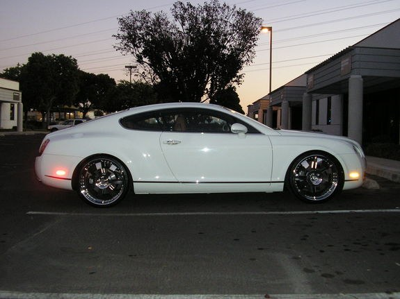 Another jagsgill 2006 Bentley Continental GT post... - 10606852