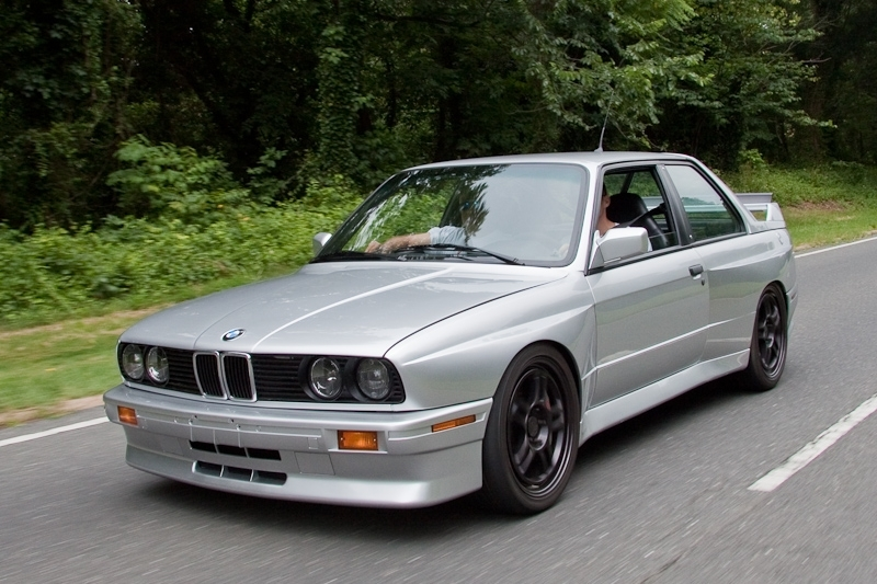 PiperMotorsport 1988 BMW M3 10609524
