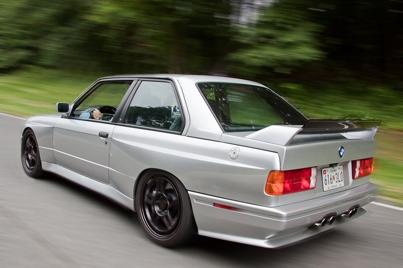 PiperMotorsport 1988 BMW M3 10609525