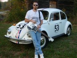 tboneveedubs 1972 Volkswagen Beetle