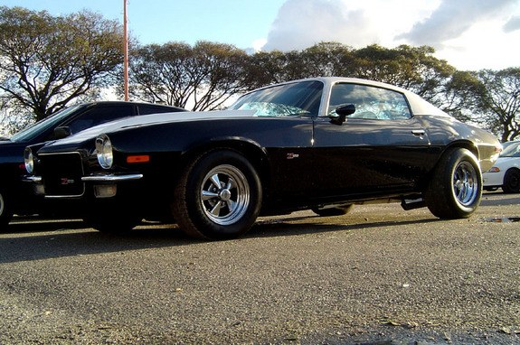 Another Lipse 1971 Chevrolet Camaro post... - 9321060
