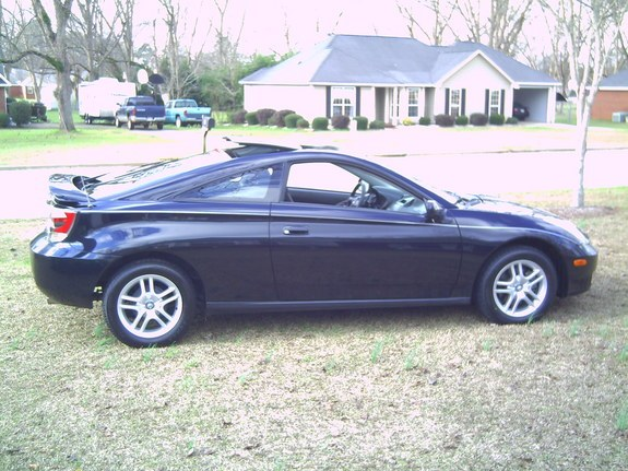 nathanbailey 2004 Toyota Celica 9321400