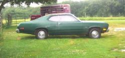 bristo_me_quik 1974 Plymouth Duster