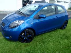 This_Curse_of_Me 2007 Toyota Yaris