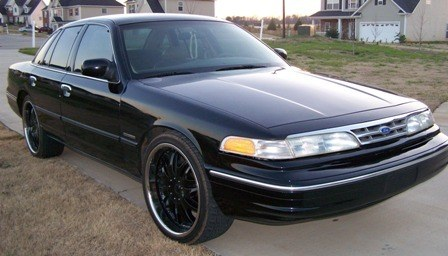 amber2007 1997 ford crown victoria specs photos modification info at cardomain cardomain