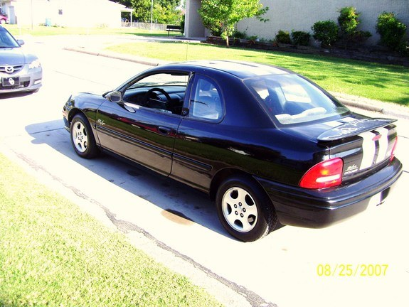 Another GSXEclipse1997 1999 Dodge Neon post... - 10613561