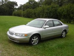 2broke4thiss 2001 Buick Regal