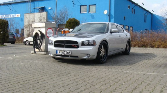 61belair 2007 Dodge Charger 10615405