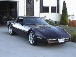 corvettedave 1988 Chevrolet Corvette