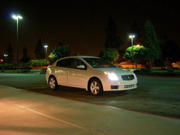 Another Blk202 2008 Nissan Sentra post... - 10615471