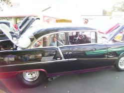 drummertom55s 1955 Chevrolet 150