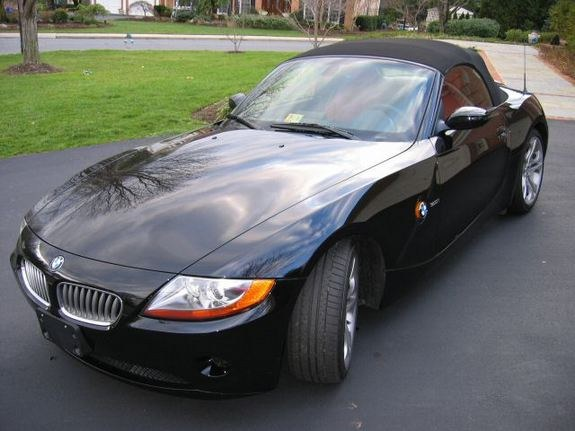 Another bchguy111 2003 BMW Z4 post... - 10618839