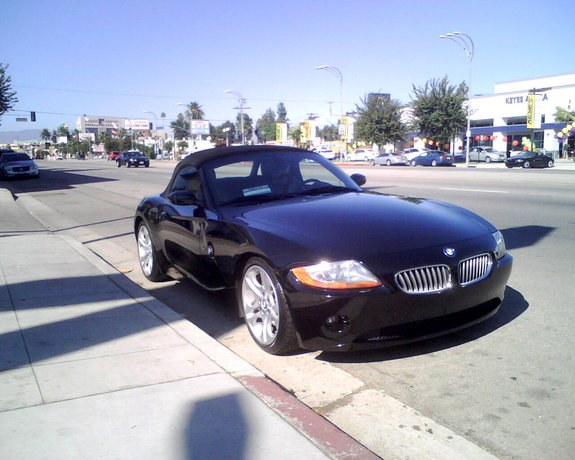 Another bchguy111 2003 BMW Z4 post... - 10618844