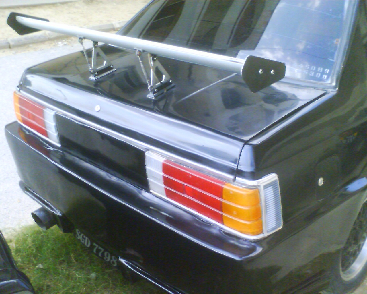shery4all 1986 nissan sunny29310900005_original  0 contemplating my next  mod  taking suggestions