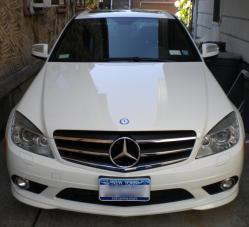 ora12s 2008 Mercedes-Benz C-Class