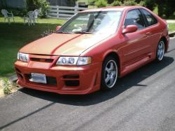 Unknownsilvias 1997 Nissan 200SX