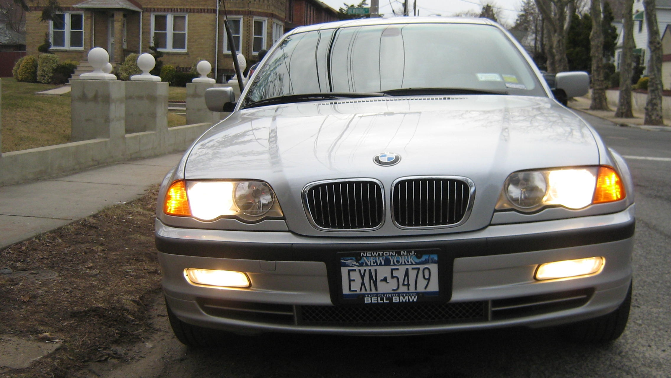 Bmw 330xi Pictures Original