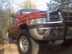 Hoss98s 1998 Dodge Ram 1500 Regular Cab