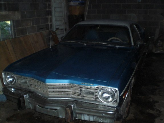 Another Honda_Princess90 1974 Dodge Dart Sport post... - 10628625
