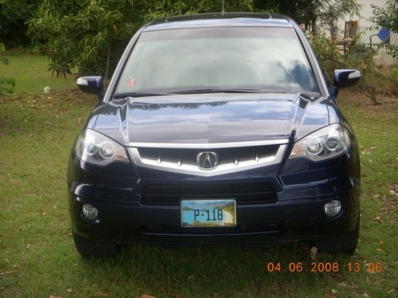 Another gogoplow22 2007 Acura RDX post... - 11308252