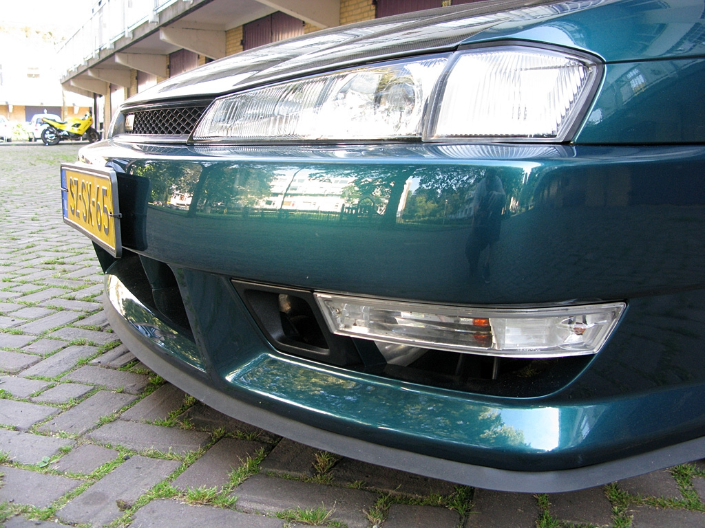 Another Texhnolith 1998 Nissan Silvia post... - 10621658