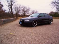 Ty944s 1998 Audi A4