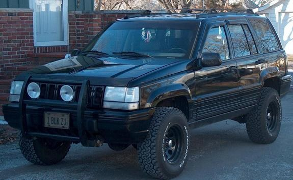 85Chief 1995 Jeep Grand Cherokee 25431030001_large ...