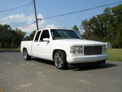 1FINEGMCs 1997 GMC Sierra 1500 Regular Cab