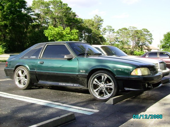 Another 1sicazzpony 1992 Ford Mustang post... - 9324207