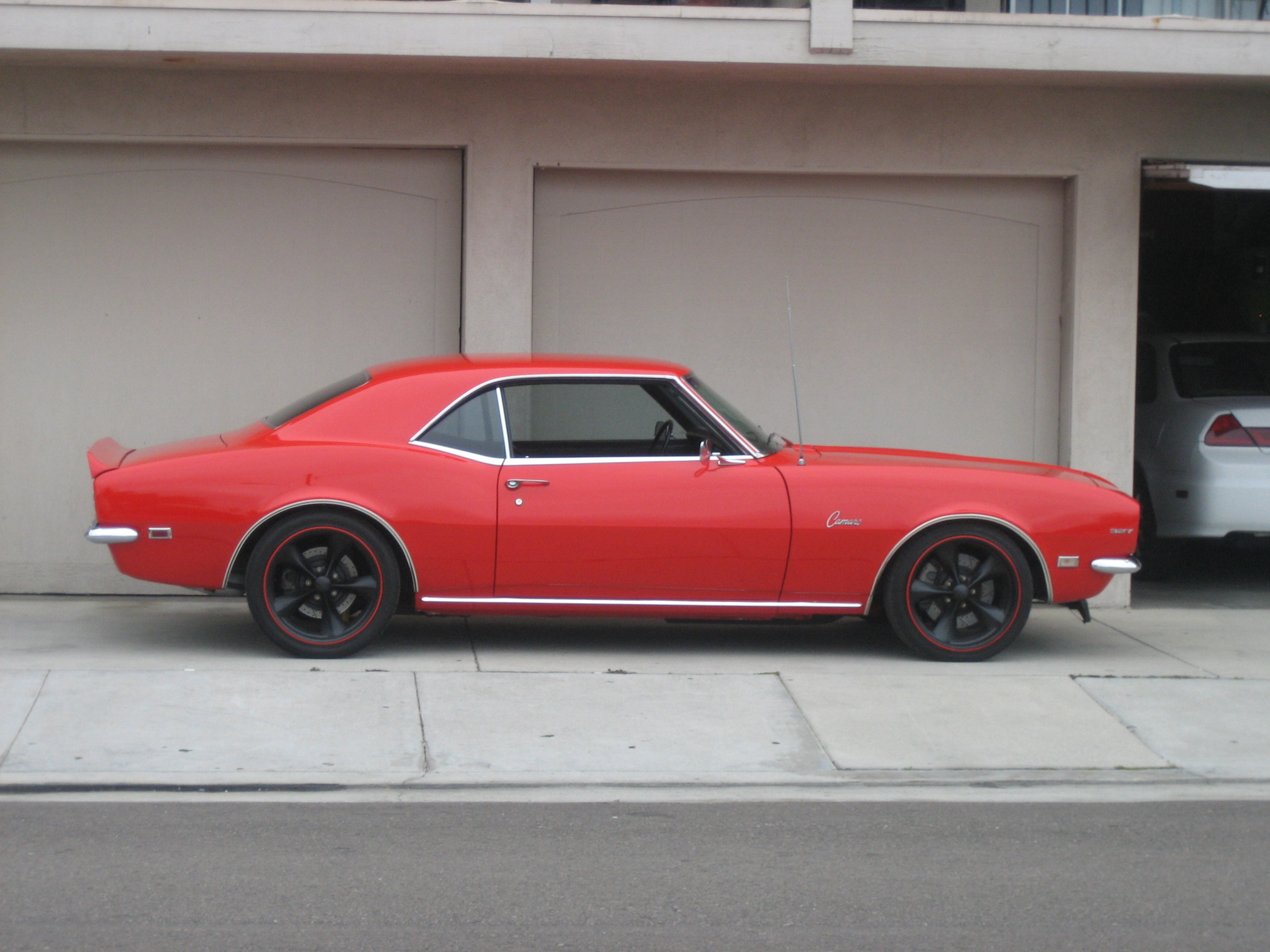 Another thehpw 1968 Chevrolet Camaro post... - 5561580
