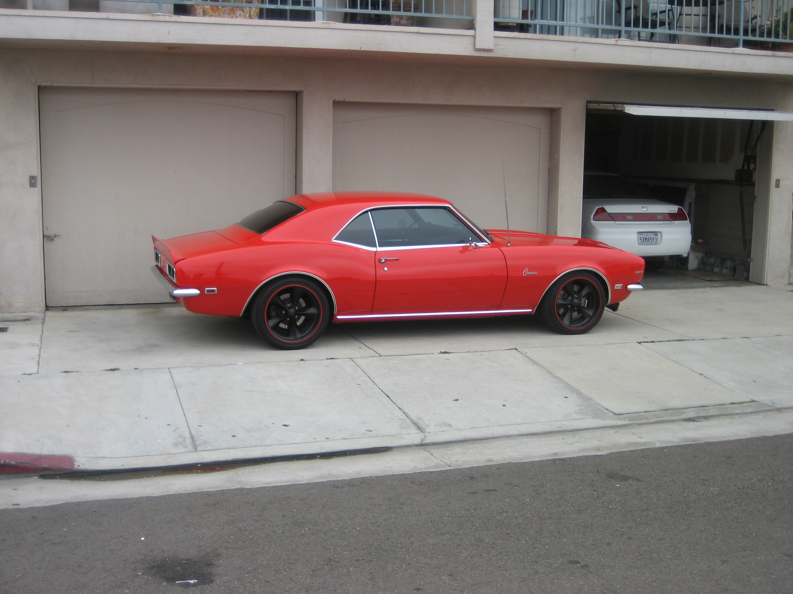 Another thehpw 1968 Chevrolet Camaro post... - 5561606