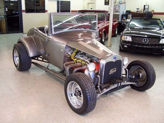 Another MaryNv 1929 Ford Model A post... - 9324370